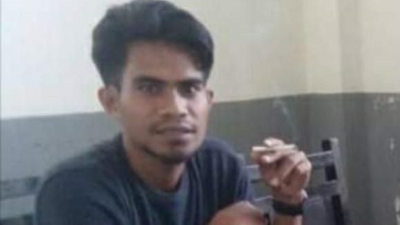 Jaidi Abdul Gani